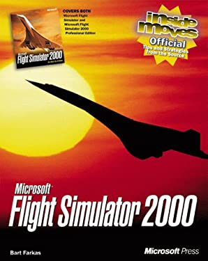 Microsoft Flight Simulator 2000 9780735605473