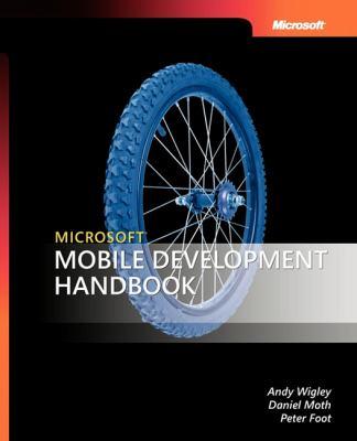 Microsoft Mobile Development Handbook 9780735623583