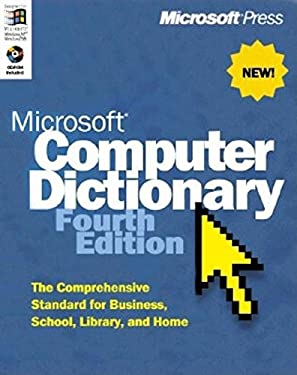 Microsoft Press Computer Dictionary [With CD] 9780735606159
