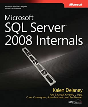 Microsoft SQL Server 2008 Internals 9780735626249