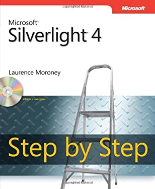 Microsoft Silverlight 4 Step by Step 9780735638877