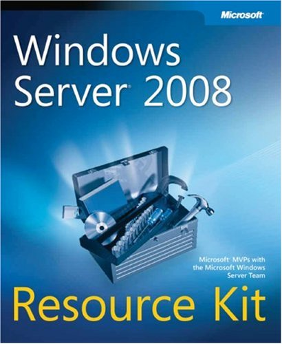 Microsoft Windows Server 2008 Security Resource Kit [With CDROM] 9780735625044