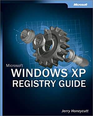 Microsoft Windows XP Registry Guide 9780735617889