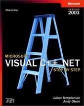 Microsoft(r) Visual C++(r) .Net Step by Step--Version 2003