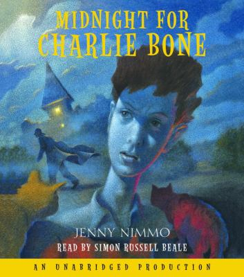 Midnight for Charlie Bone 9780739339008