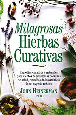 Milagrosos Hierbas Curativas 9780735202122