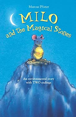 Milo and the Magical Stones 9780735822535