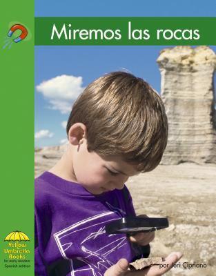 Miremos Las Rocas 9780736841610