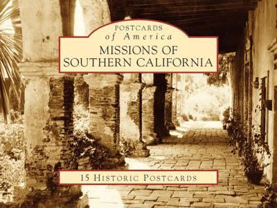 Missions of Southern California 9780738525150