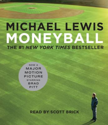 Moneyball: The Art of Winning an Unfair Game 9780739317747