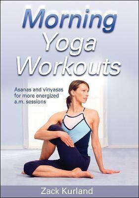 Morning Yoga Workouts 9780736064019