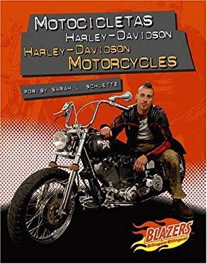 Motocicletas Harley-Davidson/Harley-Davidson Motorcycles 9780736877305