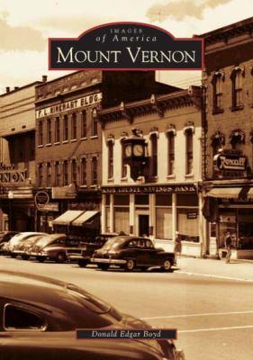 Mount Vernon 9780738533216