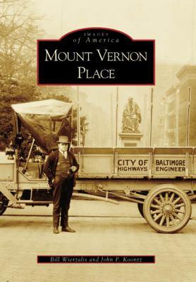 Mount Vernon Place 9780738542386