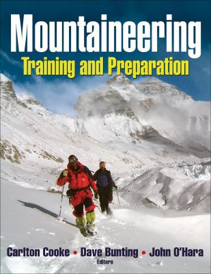Mountaineering: Training and Preparation 9780736084697