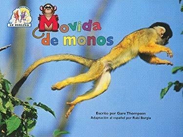 Movida de Monos 9780739807811
