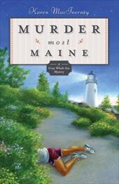 Murder Most Maine 2697974
