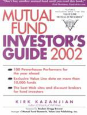 Mutual Fund Investor's Guide 2002 9780735203013