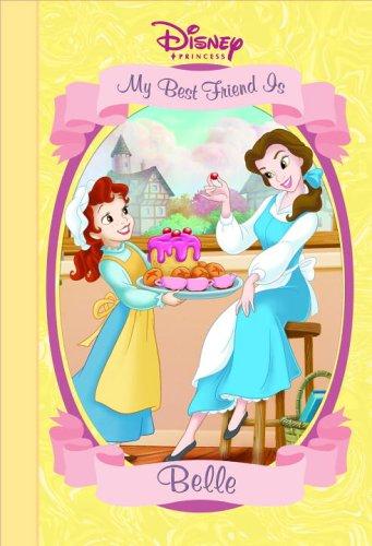 My Best Friend Is Belle 9780736423908