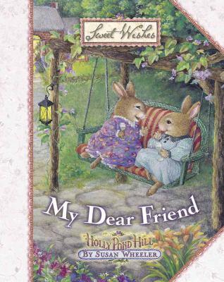 My Dear Friend 9780736905060