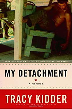 My Detachment: A Memoir 9780739325544
