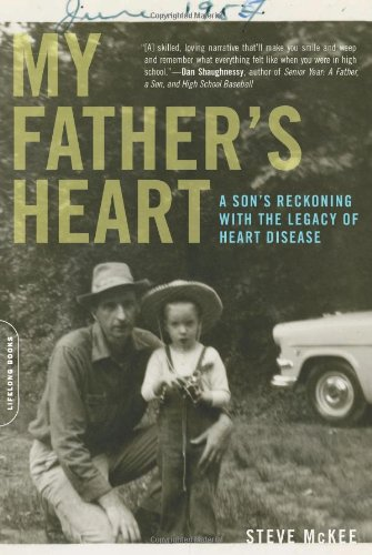 My Father's Heart: A Son's Journey 9780738210971