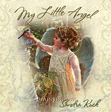 My Little Angel 9780736913621