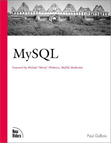 MySQL 9780735709218
