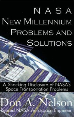 NASA New Millennium Problems and Solutions 9780738863771