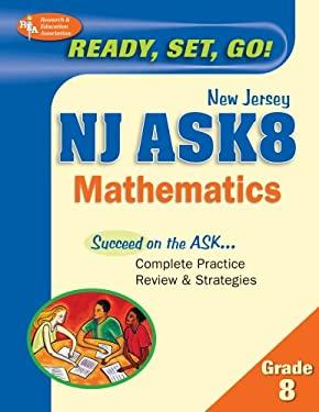 NJ Ask8 Mathematics 9780738604343