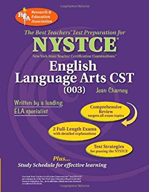 Nystce Cst English (003) 9780738601984