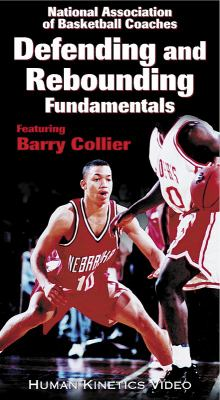 Nabc's Defending & Rebounding Fundamentals Video - Ntsc 9780736032612