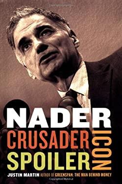 Nader: Crusader, Spoiler, Icon 9780738205632
