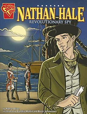 Nathan Hale : Revolutionary Spy