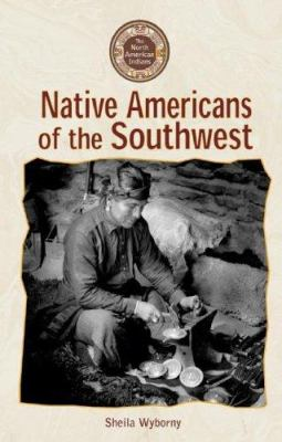 Native Americans of the Southwest 9780737726244