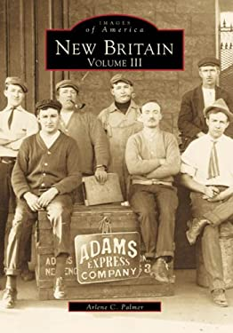 New Britain, Volume 3 9780738500256