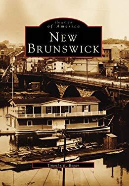 New Brunswick 9780738512860