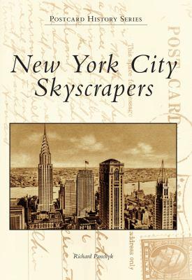 New York City Skyscrapers 9780738572963