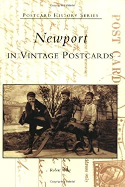 Newport in Vintage Postcards 9780738518121