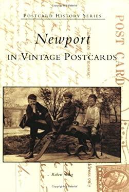 Newport in Vintage Postcards