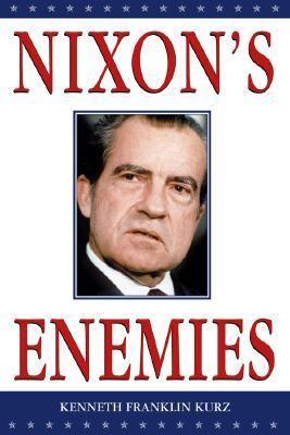 Nixon's Enemies 9780737302547
