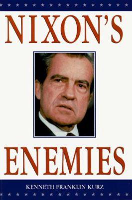 Nixon's Enemies 9780737300000