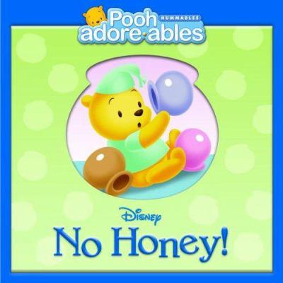 No Honey! 9780736422840