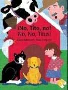 No, Tito, No!/No, No, Titus! 9780735820746