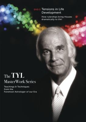 Noel Tyl's Tensions in Life Development Dvd3: How Rulerships Bring Houses Dramatically to Life! 9780738731162