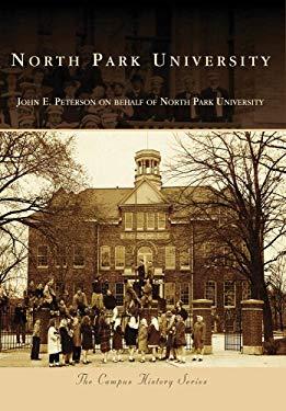 North Park University 9780738560618