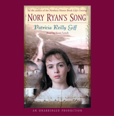 Nory Ryan's Song (Lib)(CD) 9780739336175