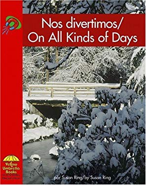 Nos Divertimos/On All Kinds of Days 9780736860123