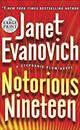 Notorious Nineteen  by Janet Evanovich, 9780739378236