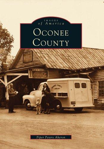 Oconee County 9780738568706